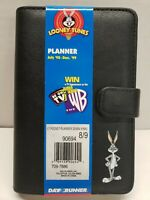LOONEY TUNES BUGS BUNNY POCKET PLANNER
