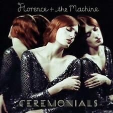 Florence +The Machine - Ceremonials , CD