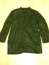 M&S Black Jacket Size 16