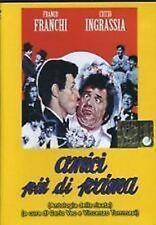 Amici più di prima (1977) DVD NUOVO Franco e Ciccio