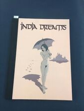 TIRAGE DE TETE INDIA DREAMS T2