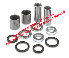 KIT ROULEMENT BRAS OSCILLANT SUZUKI RM 80 1982 - 1985 SWING ARM BEARING SEAL