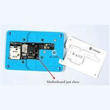 Totalmente Nuevo iPhone x Capa Media Bga Reballing Accesorio G-Lon Glon G/Lon-UK