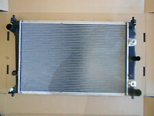 Radiator Ford Falcon BA BF Fairmont Fairlane 6Cly 6Cly Turbo XR6 V8 XR8 2002-11