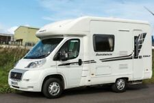 Swift Campervans & Motorhomes 2010