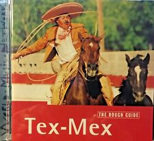 The Rough Guide To Tex-Mex CD