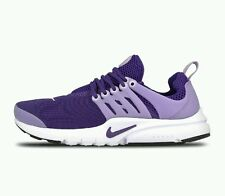 new arrivals 5ed5f 5cf72 Nike Purple Women's Nike Air Presto Athletic Shoes for sale ...