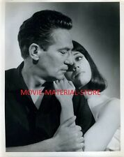 "Jane Fonda Peter Finch In The Cool Of The Day Original 8x10"" Photo #K4294"