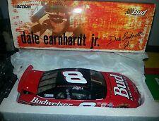 NIB Action Platinum Series Racing collectables Dale Earnhardt Jr. 1999 LE 1:24