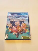 Trials of Mana Sony PlayStation 4 PS4 Brand NEW Sealed Free Shipping