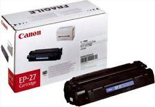 Cartucce toner neri marca Canon per stampanti senza inserzione bundle
