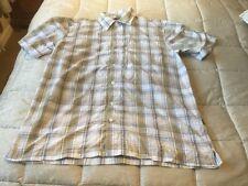 Rohan Men's equatore Camicia Taglia Small-ottime condizioni