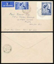 Royalty Great Britain First Day Covers (Pre-1952)