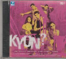 Kyon ?  [Cd] Music : Bhupen hazarika - Bollywood soundtrack