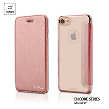 Genuine XUNDD Leather Luxury Case Cover for Apple iPhone 7 and iPhone 7 Plus