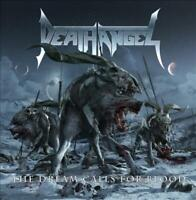 DEATH ANGEL - THE DREAM CALLS FOR BLOOD NEW CD