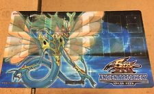 Yugioh Ancient Prophecy Sneak Peek Playmat For Card Game CCG TCG