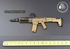 Comanche Toys Ct2015003 Bushmaster Adaptive Combat Rifle Remington Acr 1/6 Scale