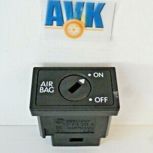 Airbagschalter Schalter Deaktivierung Beifahrerairbag 1Y0919228A VW
