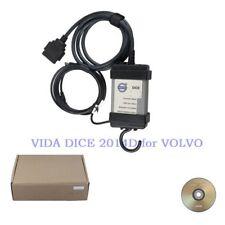 Newest VIDA DICE 2014D for VOLVO Full Chip Scanner OBD2 Diagnostic TooL
