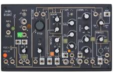 Make Noise 0-Coast - Semimodularer Synthesizer - OVP