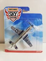 2018 MATCHBOX SKY BUSTERS STUNT PLANE GDY49 VHTF FREE SHIPPING