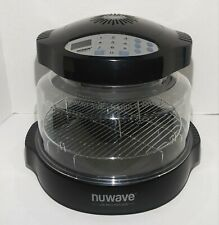 NuWave Oven Pro Plus Infrared Countertop Easy Cook Model 20621