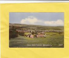 COWLING   VIEW     YORKSHIRE     ( 30c )