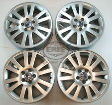 Set of 4 Volvo OEM 17x7 ANTAEUS Alloy Rims Wheels for XC90 03-13