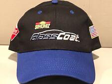 Simonize GlassCoat Protectant Car Sealant Teflon Wax Polish Bar Pub Hat Cap -NEW