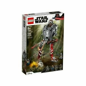 *BRAND NEW* LEGO Star Wars AT-ST Raider Mandalorian Set 75254