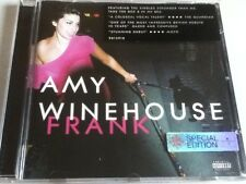 Amy Winehouse - Frank (Parental Advisory, 2003)