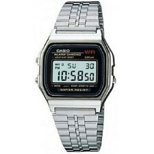 Casio A159W-N1DF Wristwatch