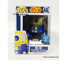 POP! Star Wars #21 - R2-B1 Droid Exclusive Bobble-Head Vinyl Figure Funko