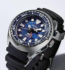 New Seiko Prospex Kinetic GMT PADI Limited Watch Diver's 200M SUN065P1 padi Box!