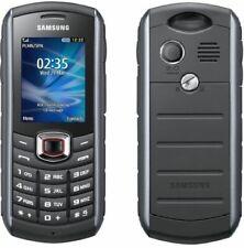 SAMSUNG GT B2710 Outdoor Baustelle Handy ohne Simlock GPS Kamera Taschenlampe