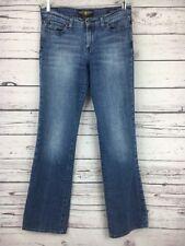 Lucky Brand Jeans Women's Size 10/30 x 34 Leslie Sweet n Low Boot Cut Leg