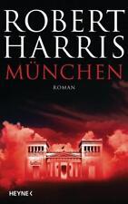 München von Robert Harris (2017, Gebundene Ausgabe)