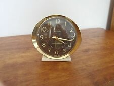 Vintage, Westclox, Big Ben Wind-up Alarm Clock, Round Face #58055