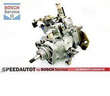 Einspritzpumpe VW T4 2,4D für AAB-Motor mit 78PS 074130107E  Bosch 0460485003