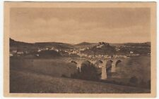 Zwischenkriegszeit (1918-39) Ansichtskarten aus Rheinland-Pfalz für Brücke