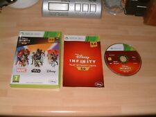 DISNEY INFINITY 3.0 GAME SOFTWARE ONLY ......MICROSOFT XBOX 360 GAME