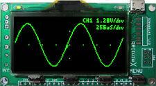 XMEGA Xminilab Oscilloscope MSO AWG FFT Gabotronics