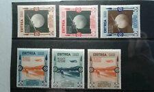 Eritrea #C1-6 MNH e201.6434