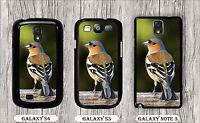 BIRD FINCH CASE FOR SAMSUNG GALAXY S3 S4 NOTE 3 -uav6Z
