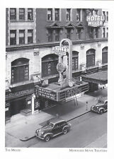 "*Postcard-""The Miller Theatre"" (aka; in 1949/The Towne) @ Milwaukee, Wi. (#74)"