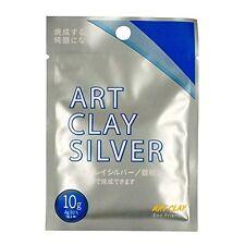 Art Clay Silver 10g A-273 Precious Metal Clay