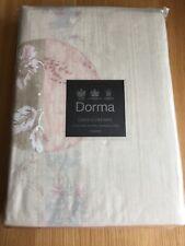 "Dorma Lined Curtains Standard Width 170X184cm(72"") Brand New"