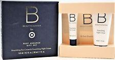 Beauty Counter Nourishing Eye & Night Cream Rest Assured Gift Set Free Shipping