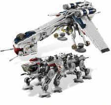 Lego ☆100%Compatible STAR WARS 1778 pz ☆ STAR PLAN REPUBLIC GUNSHIP ►NEW◄